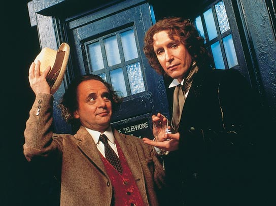 McCoy and McGann