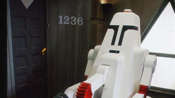 robots paradise towers
