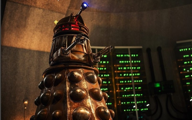Dalek Resolution