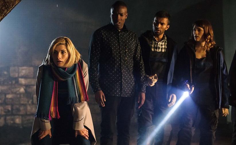 TARDIS team Resolution