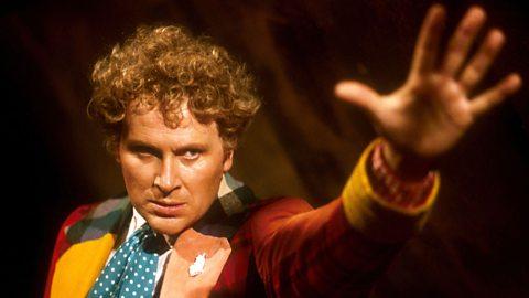 doctor vengeance
