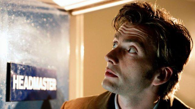 Doctor Headmaster