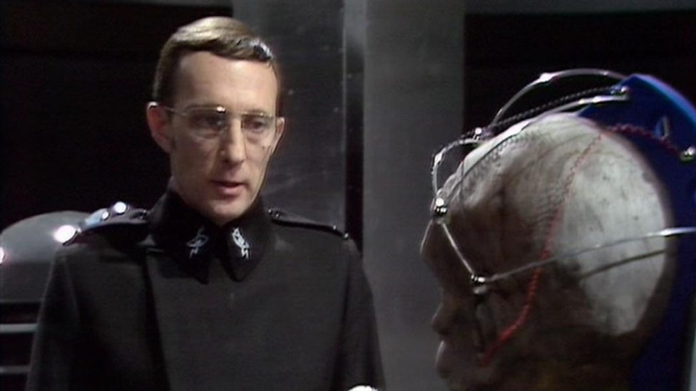 nyder and davros
