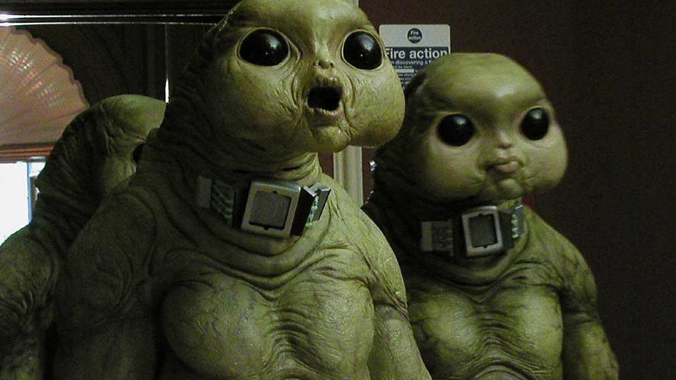 Slitheen World War Three