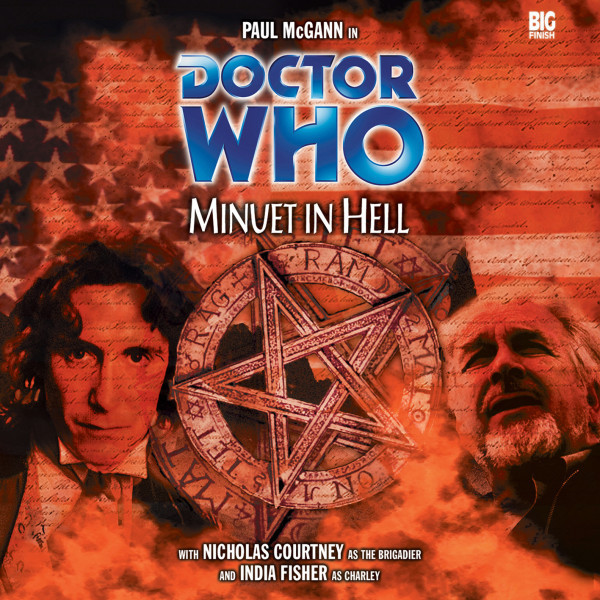 minuet in hell