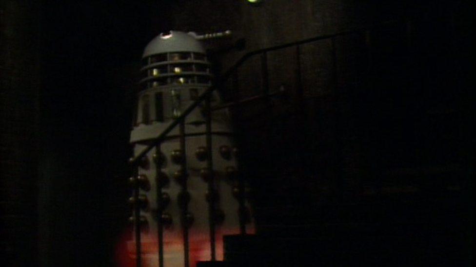 Remembrance Dalek
