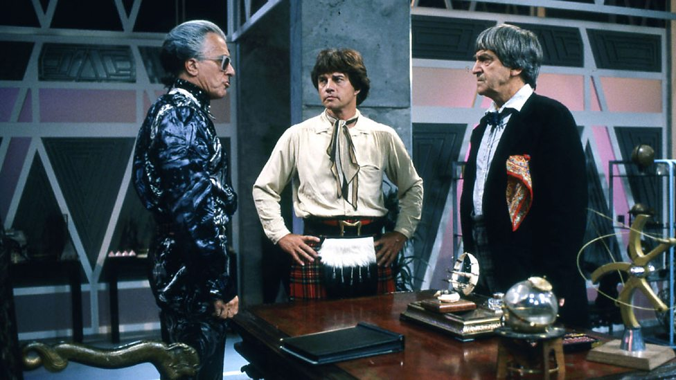 Two Doctors - Dastrai, Jamie, Doctor
