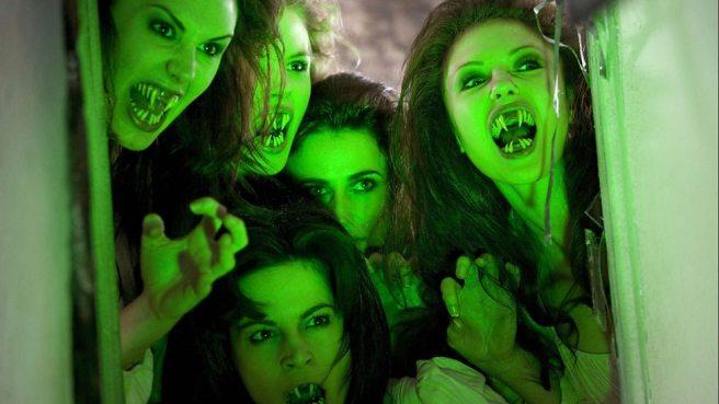 TVoV Vampires