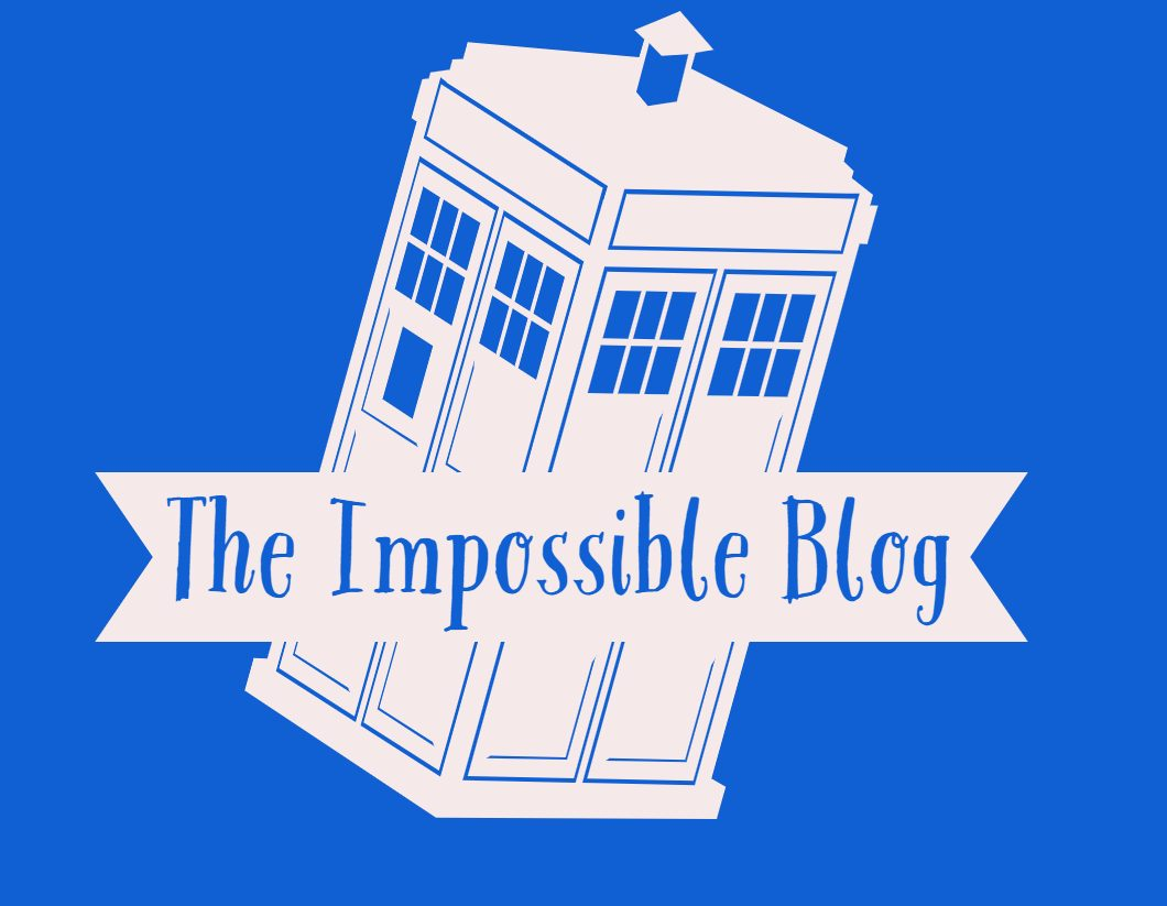 Welcome to The Impossible Blog!