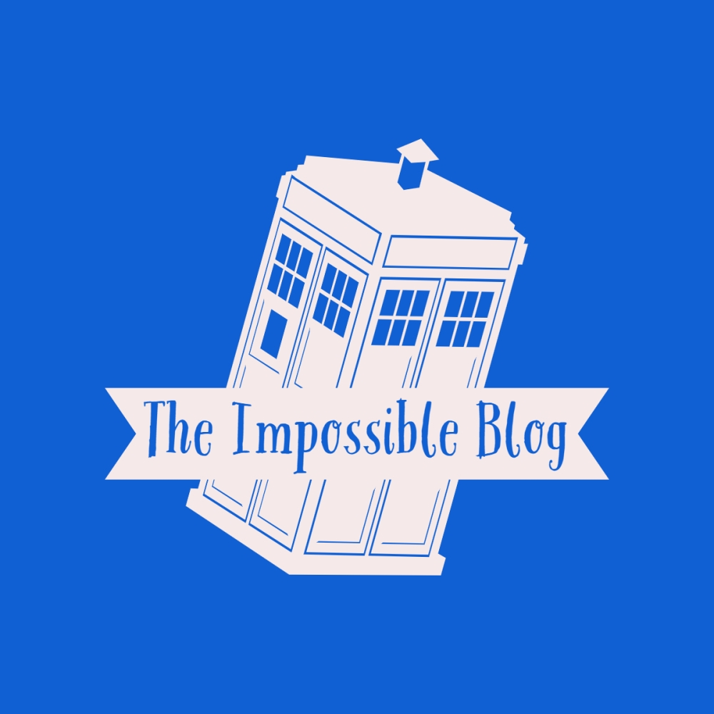 The Impossible Blog-logos