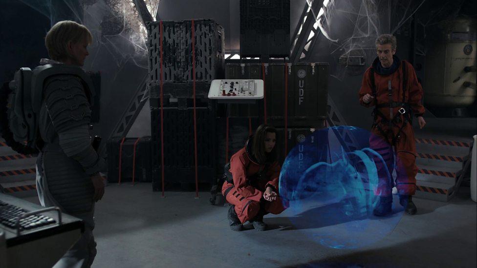 Kill the Moon Lundvik Clara Doctor