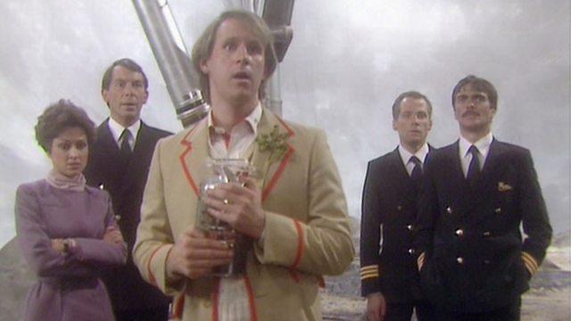 Time-Flight - Doctor